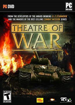 Descargar Theatre Of War [English] por Torrent